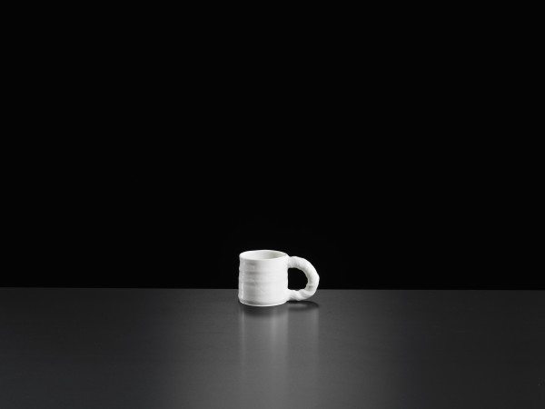 Ryoji Koie - Mug, c2000