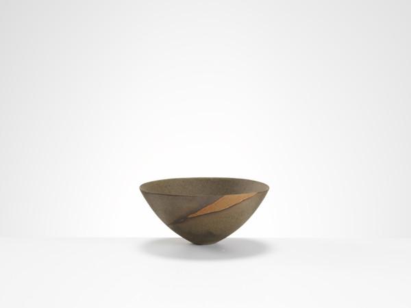 Jennifer Lee - olive bowl, 2004