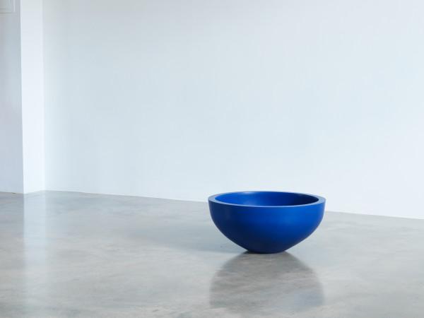 Nicholas Rena, Encircling Blue, 2019