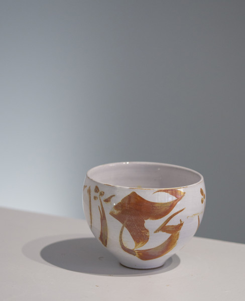 Alan Caiger Smith, Bowl, 1991