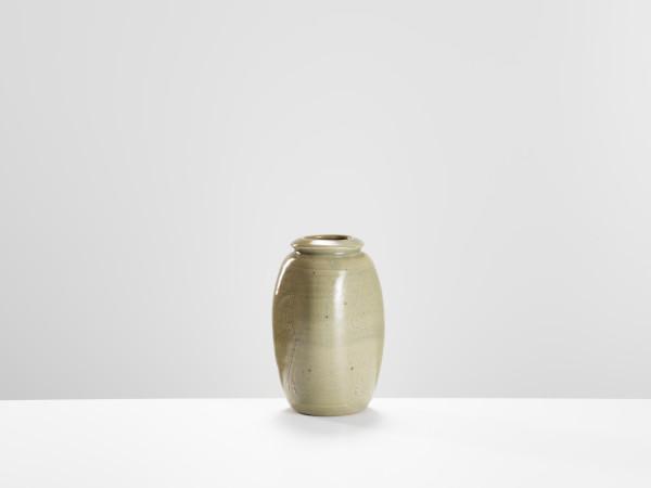 Bernard Leach, Squared Willow Vase