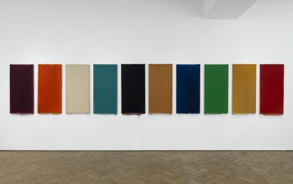 Penny Lamb, Untitled (Quo Vadis), 2012