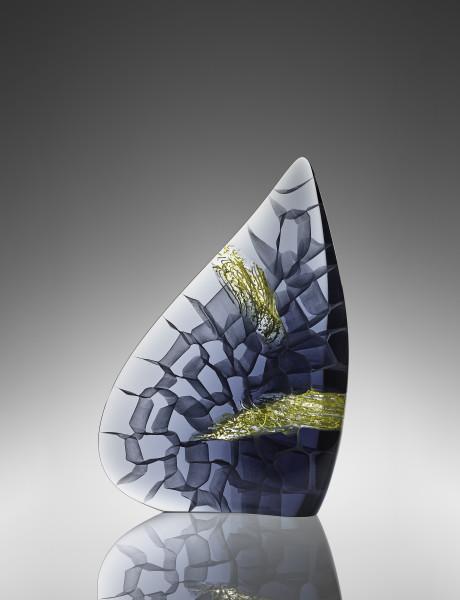 Michael Behrens, Seaform 2017-239, 2017
