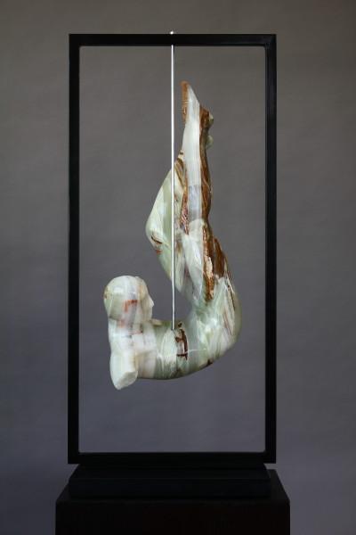 Rogério Timóteo, Icarus, 2017
