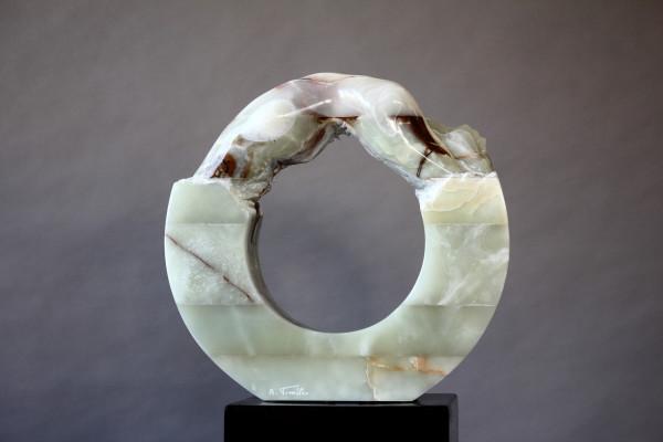 Rogério Timóteo, Circle, 2017