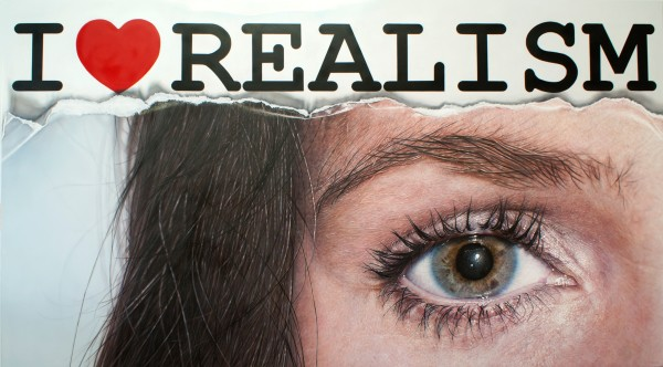 Simon Hennessey, I Love Realism