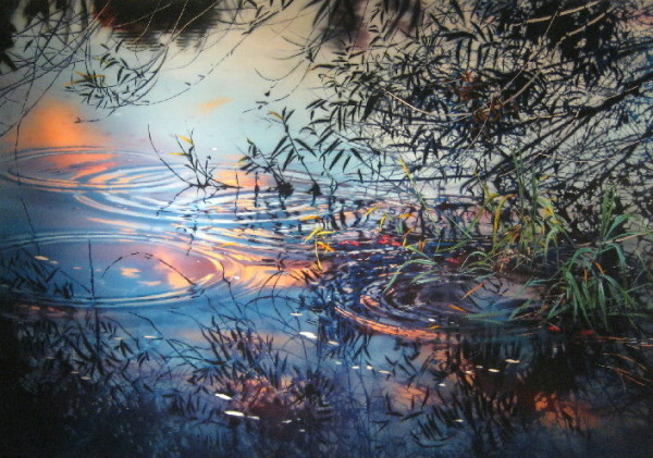 David Kessler, Twilight Skip