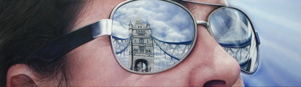 Simon Hennessey, An Alternative View of Tower Bridge