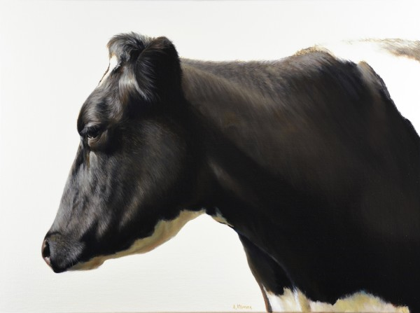 Alexandra Klimas, Trudeke the Cow