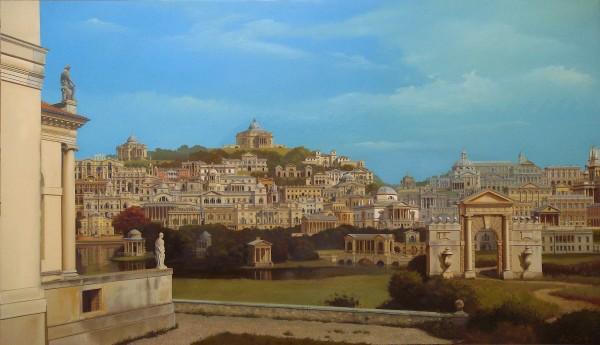 Carl Laubin, Palladius Britannicus