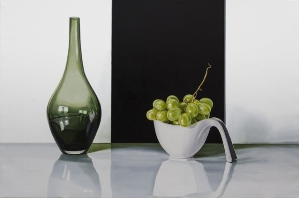 Elena Molinari, Green Grapes