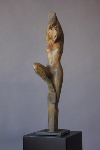 Rogério Timóteo, Caryatids