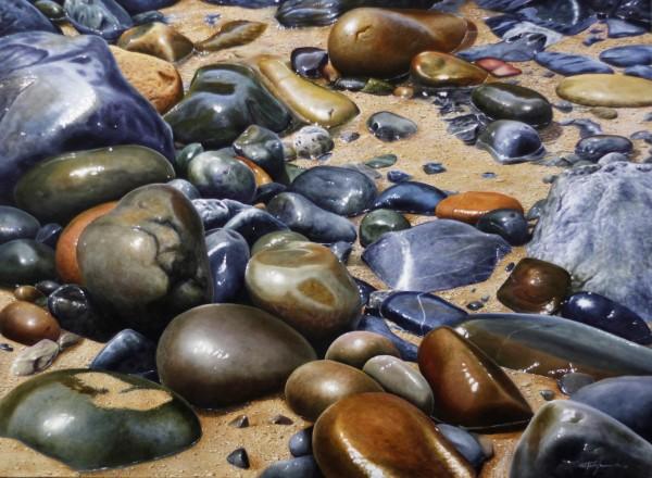 Gustavo Fernandes, Shining Stones