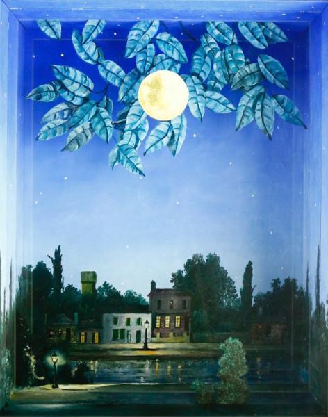 Ricardo Cinalli, Nocturne IV