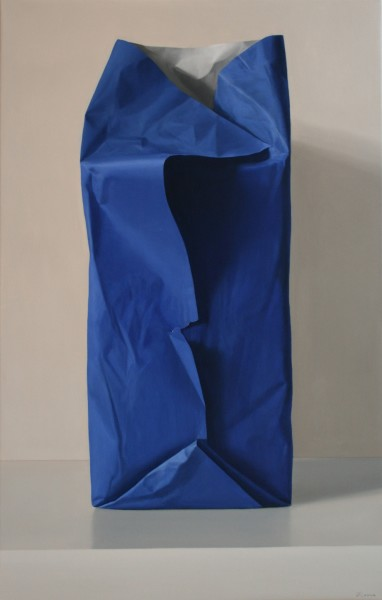 Fernando O'Connor, Blue Bag