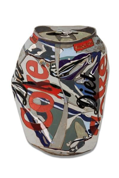 Diederick Kraaijeveld, Diet Coke