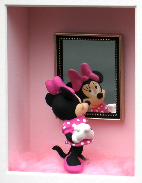 Volker Kuhn, Pretty Minnie