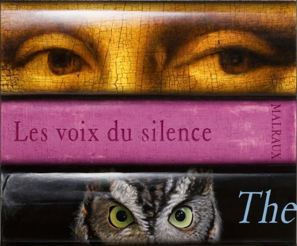 Paul Beliveau, Les Recontres - Les Voix (CXXVII)