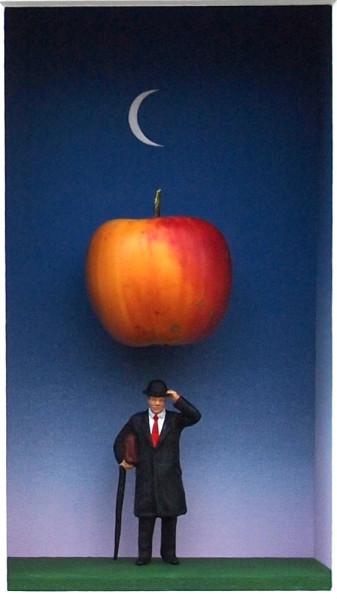 Volker Kuhn, Dies ist Kein Magritte II