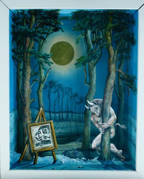 Ricardo Cinalli, Nocturne V