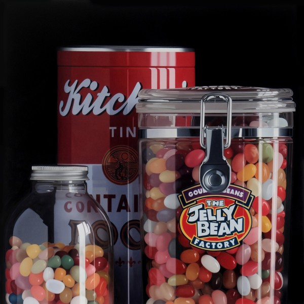 Pedro Campos, Jelly Bean Factory