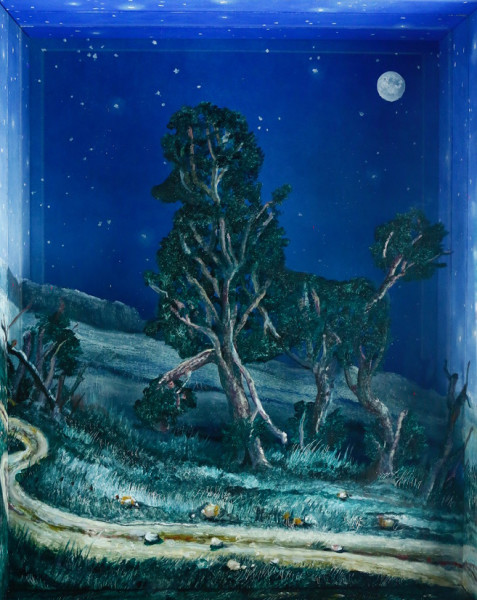 Ricardo Cinalli, Nocturne I