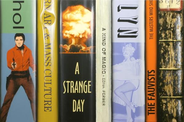 Paul Beliveau, Les humanités - A Strange Day (CCCXCIII)