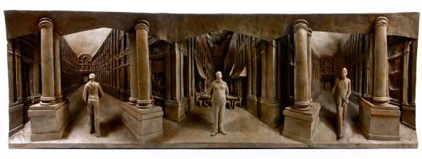 Paul Day, St Hubert Galleries