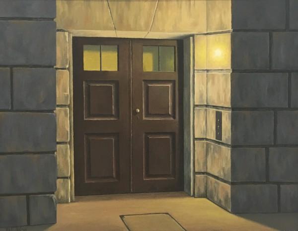 Simon Harling, Doorway