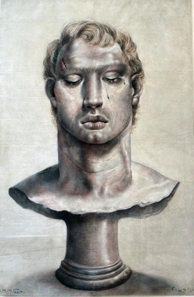 Ricardo Cinalli, Souvenir From Russia