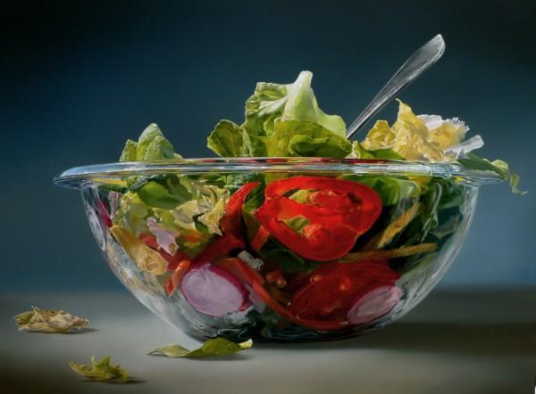 Tjalf Sparnaay, Salad Bowl