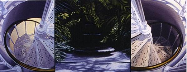 Leigh Behnke, Darwin Spiral
