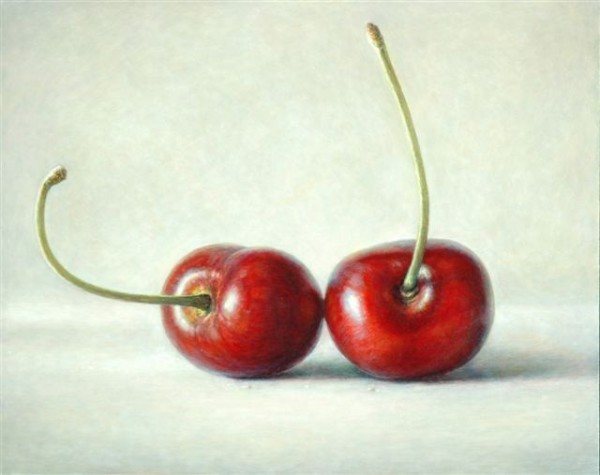 James Del Grosso, Sunday Cherries