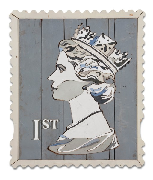 Diederick Kraaijeveld, 1st Class, Jubilee Edition