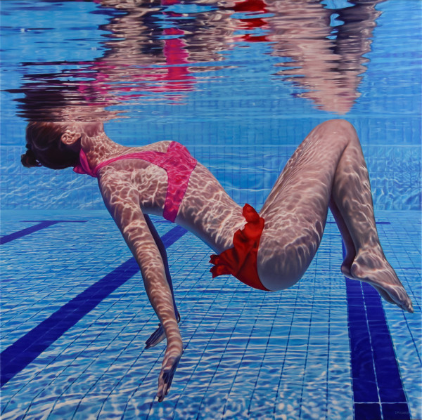 Jean-Pierre Kunkel, Pool No. 10