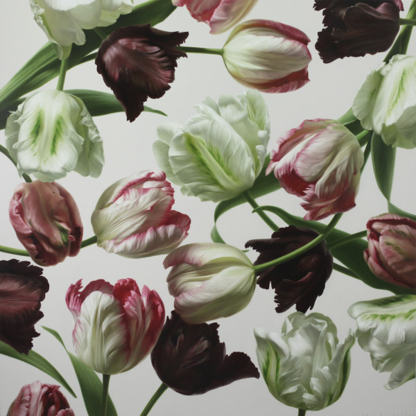 Igor Levashov, Parrot Tulips I