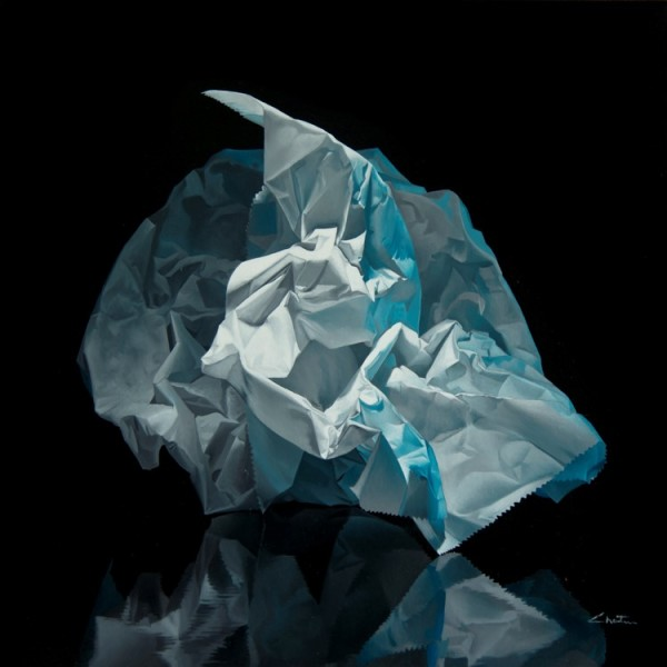 Francois Chartier, Iceberg XII
