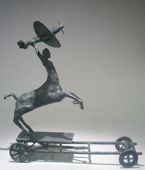 Thomas Ostenberg, Flight of Dreams - Edition 2/12