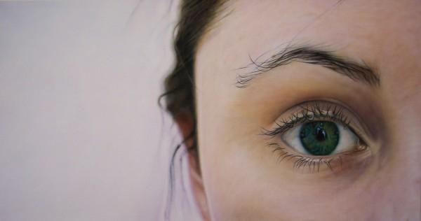 Simon Hennessey, Charlie's Eye