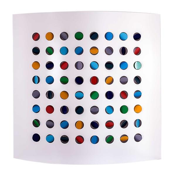 Rashid Al Khalifa, Altered Colours, 2015