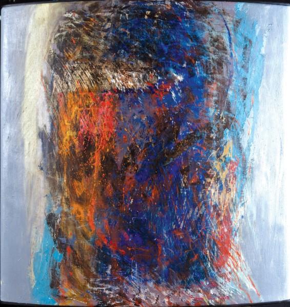 Rashid Al Khalifa, Pulse IV, 2003