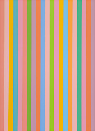 Bridget Riley, And About, 2011