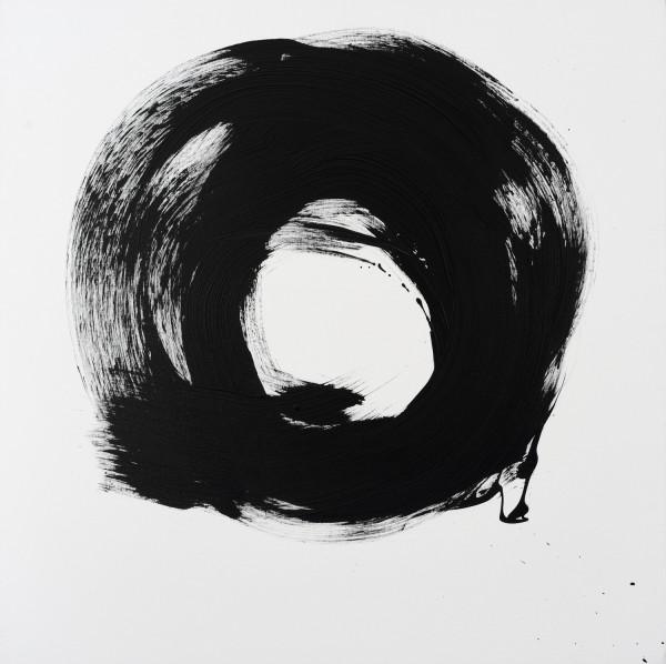 Clara Berta, Black and White III, 2017