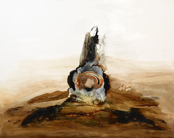 Clara Berta, Desert Awakening , 2016