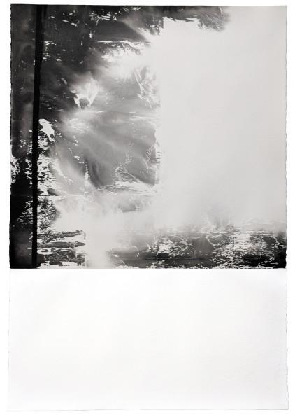 Helene Le Chatelier, Polaroid Ink 1, 2018