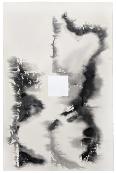 Helene Le Chatelier, Carré Blanc 3, 2018