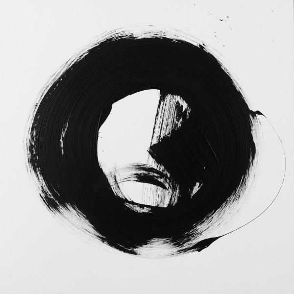 Clara Berta, Black and White IV, 2017