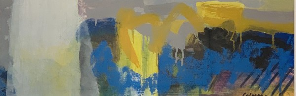 Eamon Colman, Envelope Series #4