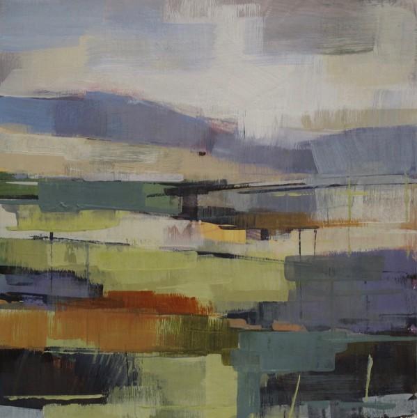Bridget Flinn, Mayo Lines of Colour