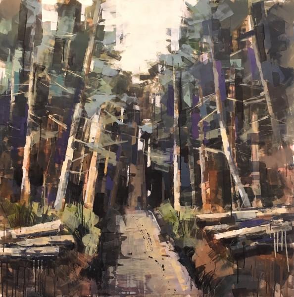 Bridget Flinn, In to The Forest